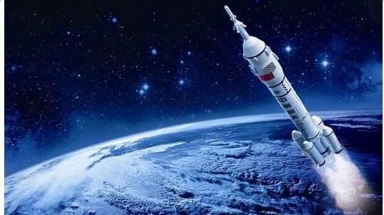 国家航天局:2025年前中国还将发射近百颗卫星
