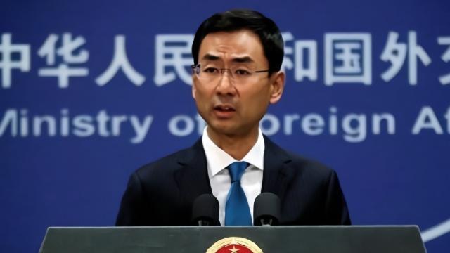 """猖狂!蔡英文狂言要""""庇护""""香港示威者 外交部撂狠话"""