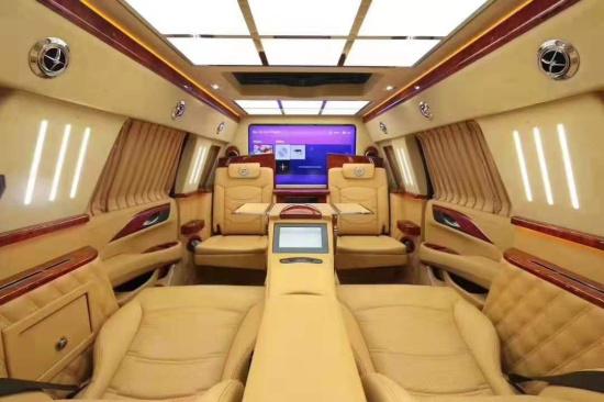 奔驰V260 奔驰V250 奔驰威霆商务车 奔驰维特斯商务车 奔驰V-CLASS 奔驰斯宾特 上海将策房车