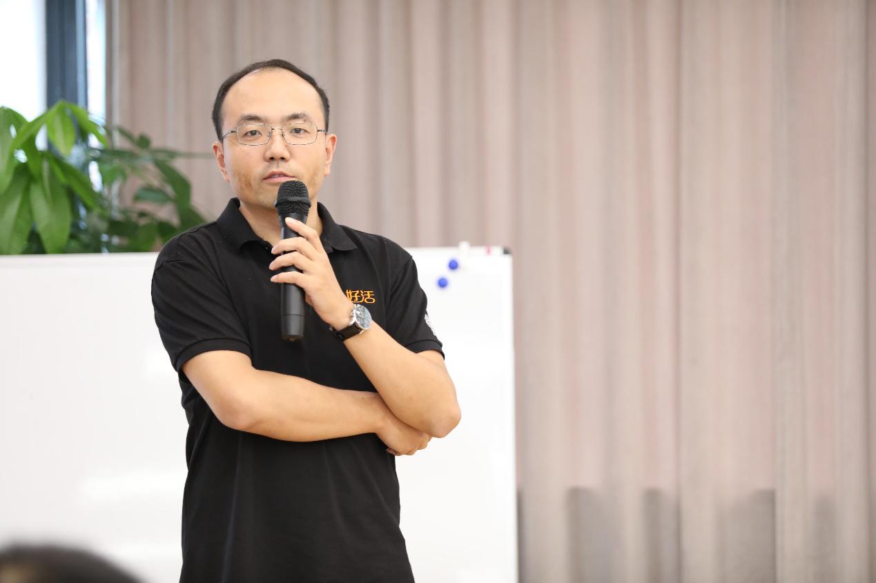 2019聚势纵横好活人才共享高峰论坛在沪举办