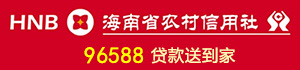海南省農村信用社