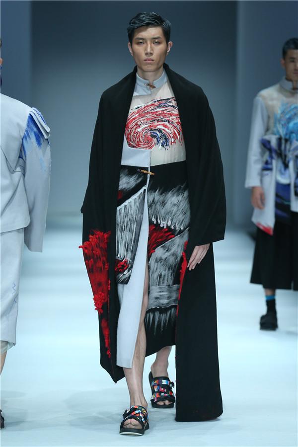服装设计专业大学_国内哪些大学的服装设计专业比较好?-