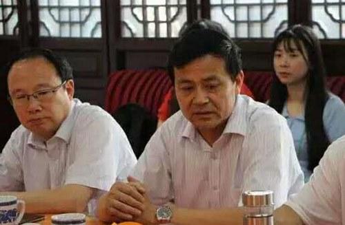 扬州发改委副主任周_扬州市心理学会二届二次理事会在文峰慈善基金会召开_凤凰江苏
