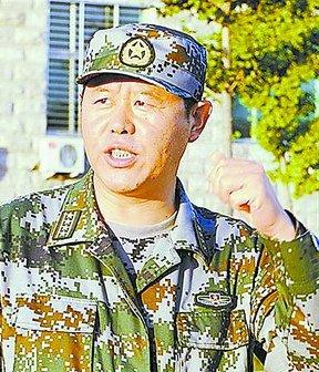 刘振立少将_陆军举行晋衔仪式:8人晋升中将 32人晋升少将(名单)_凤凰资讯