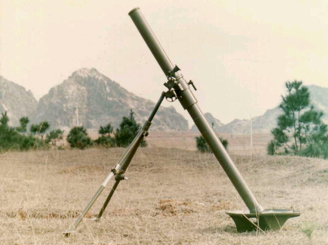女的那啥为什么叫迫击炮 迫击炮为什么叫流氓炮