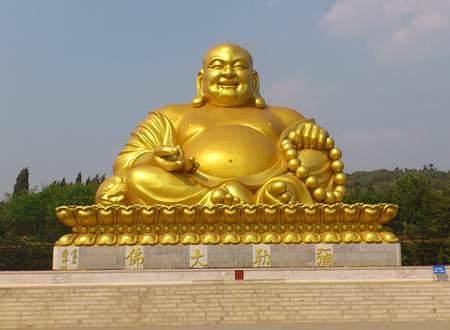 军事资讯_佛陀预言:未来弥勒佛降世 人类世界是这样的_凤凰佛教