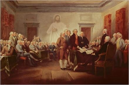 财经资讯_美国总统的宗教信仰自由是怎样规定的?_凤凰佛教