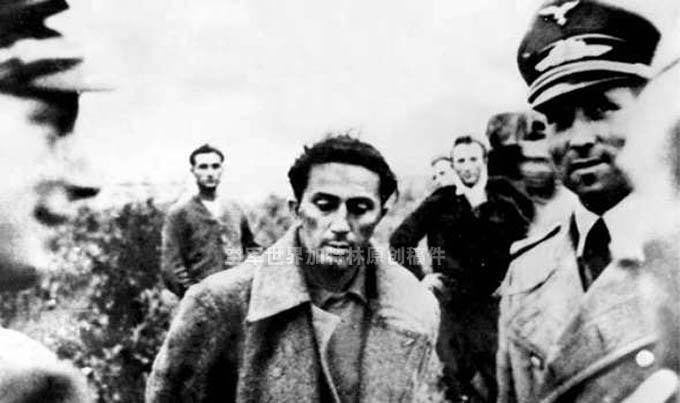 斯大林长子,斯大林长子被俘照片,斯大林长子资料