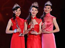2006中华小姐环球大赛总决赛