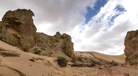 中国火星村项目通过专家评审