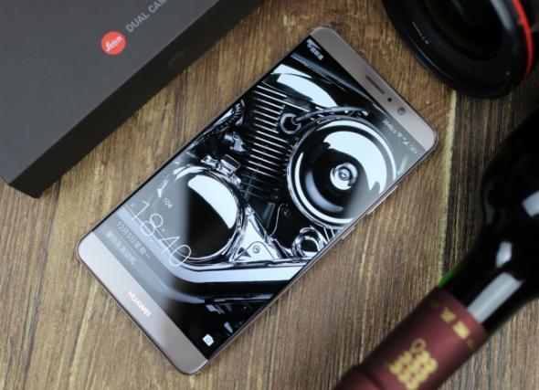 华为最牛的手机:4个月狂售500万台,定制版曾卖到9千元