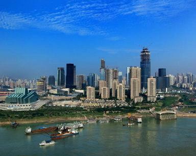 """重庆企业已在""""一带一路""""沿线19国开展专利申请"""