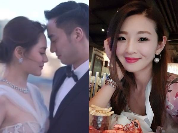賴弘國與阿嬌辦完婚禮4天 前妻打破沉默首談心情