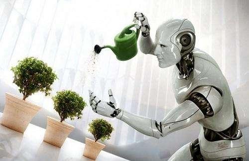 军事资讯_智能机器人走进南京物业 未来机器人将成为小区管家_江苏频道 ...