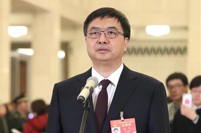 陈刚代表:雄安新区规划编制的速度一点都不慢