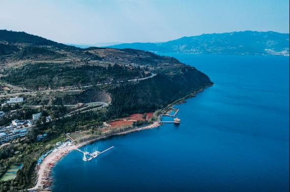 撫仙湖旅游攻略 度假者的天堂