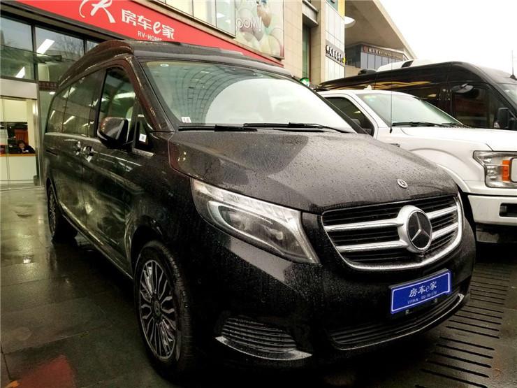 奔驰V260L定制多功能商务汽车专卖店 高经理 :15088779054