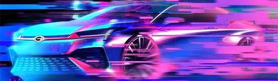 广汽新能源新轿跑将亮相广州车展 续航超600km
