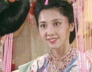 国国王朱琳去世_西游记里的女儿国国王 朱琳
