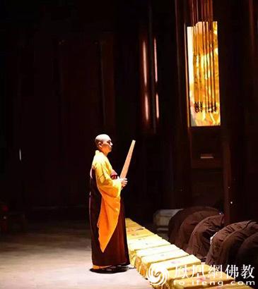 财经资讯_佛源老和尚的当头棒喝 你悟到了啥?_凤凰网佛教