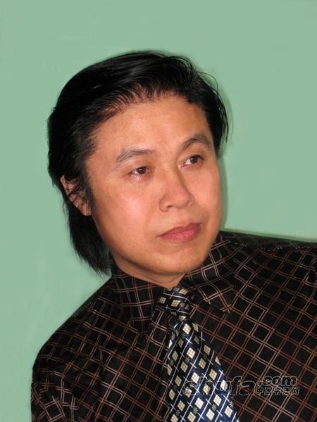 赵庆田:河北省书画家书画作品获新润格