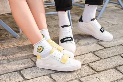 英國MrGoller品牌鞋選擇入駐京東旗艦店
