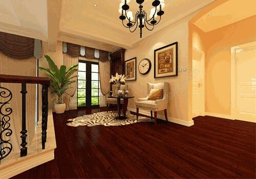 家庭裝修地板選擇也有妙招
