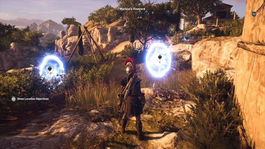 《奥德赛》玩家滥用故事创作器刷经验 育碧要改