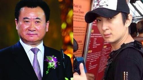 王健林給的5億元啟動資金,王思聰已翻了8倍
